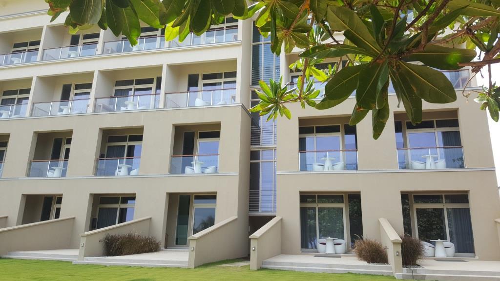 5 Star Luxurious Resort using Breezway