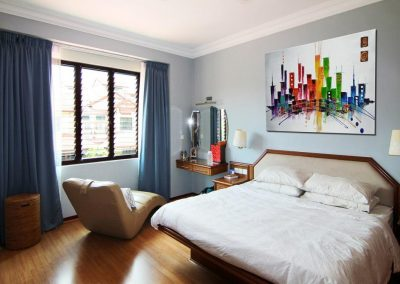 Using Natural Ventilation to Keep Rooms Cool