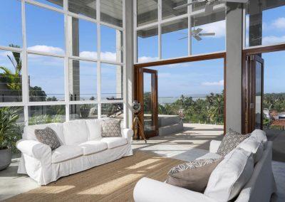 A luxury Villa in Mirissa