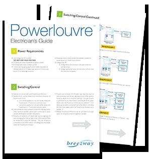 Powerlouvre Electricians Guide
